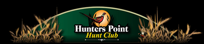 Hunter's Point Logo